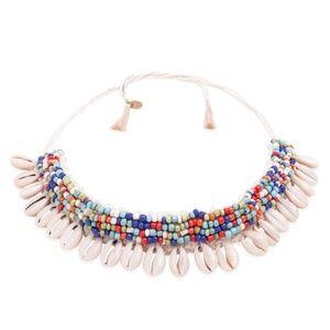 Cocobelle NEW Kaimana Choker Necklace